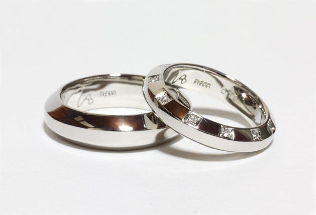 bridal series画像